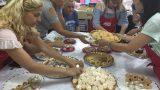 סדנה לעוגיות מרוקאיות מסורתיות